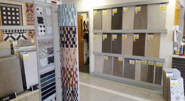 Discount Tile Depot York